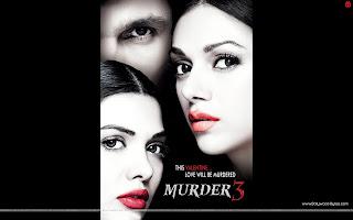 Murder 3 Fresh HD Wallpaper Randeep Hooda, Aditi Rao Hydari, Sara Loren (Mona Lizza)
