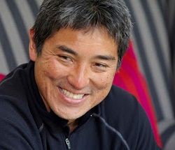 Guy Kawasaki APE: Author, Publisher, Entrepreneur-How to Publish a Book