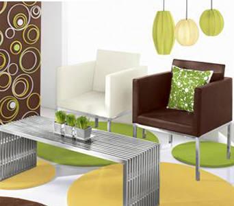 Arquitectura en dise o de interiores colores y decoracion - Ultimas tendencias decoracion ...