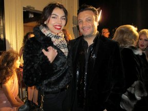Meeting ZUHAIR MURAD - ZUHAIR MURAD ile tanismamiz