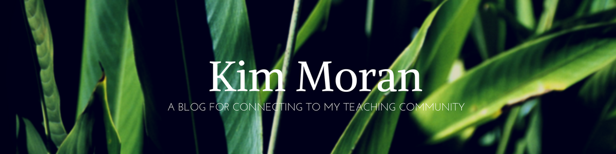 Kim Moran