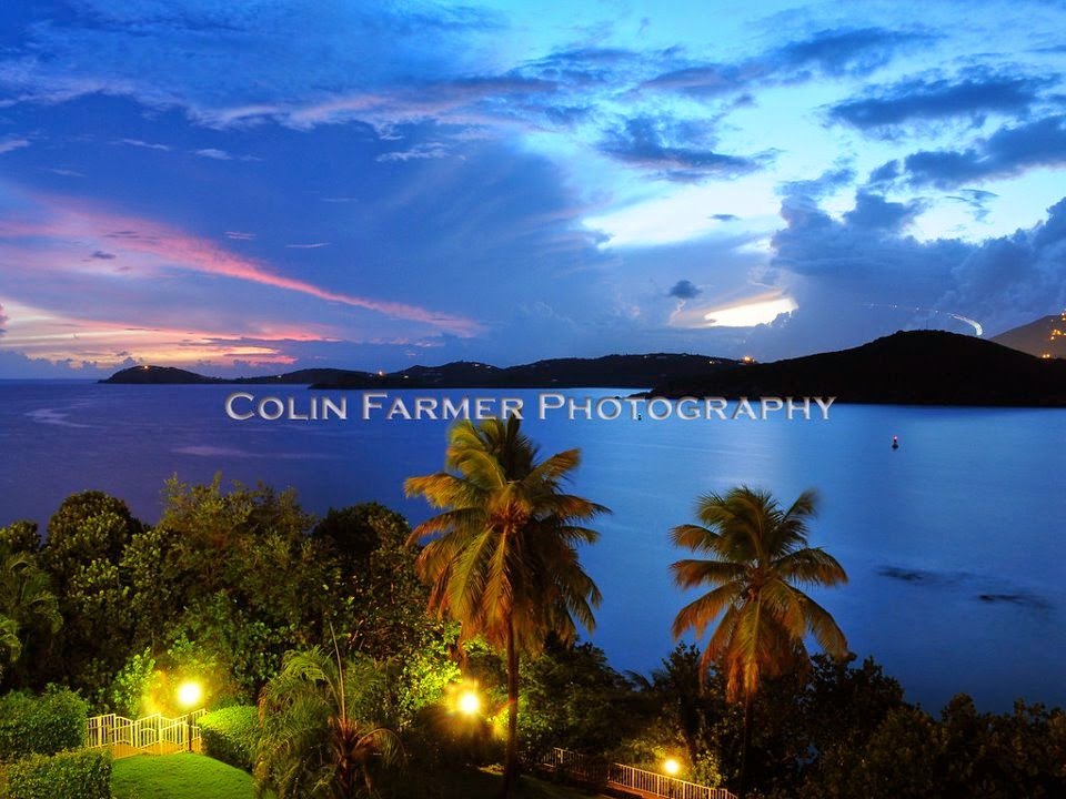 Colin Farmer Photography