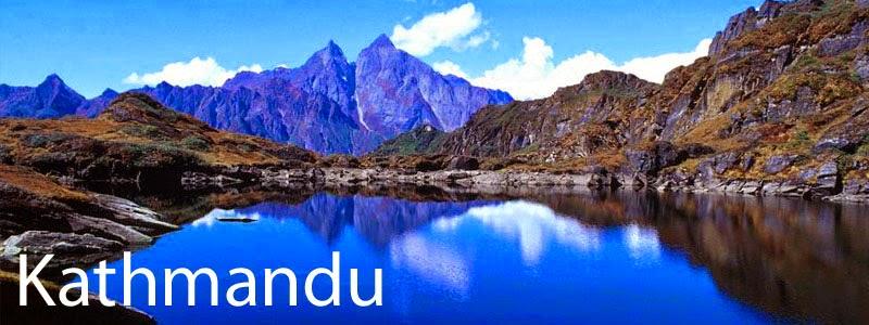 lembah Kathmandu