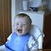 Zaraźliwy śmiech dziecka