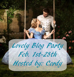 Lovely Blog Pary