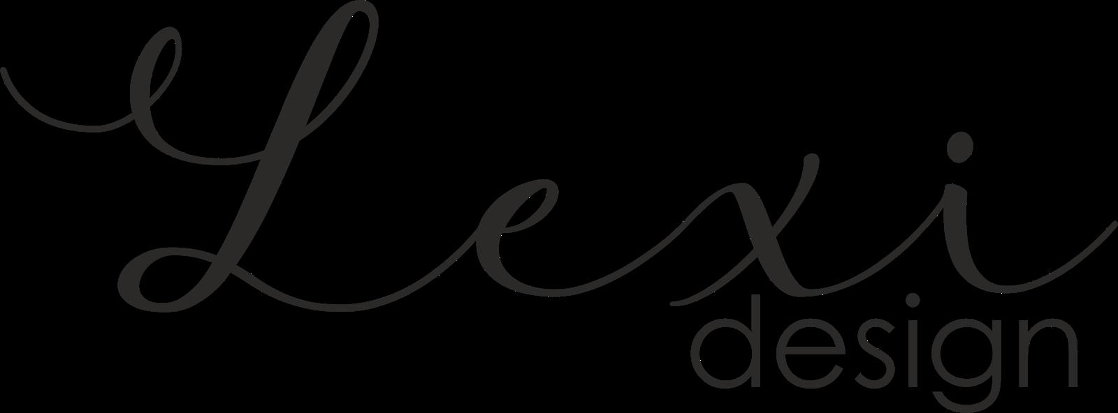 LEXI DESIGN