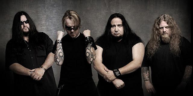 Fear Factory 2009