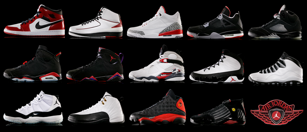 es Jordan Air Jordan Coleccion es Jordan Coleccion Air Air zqanW8UH