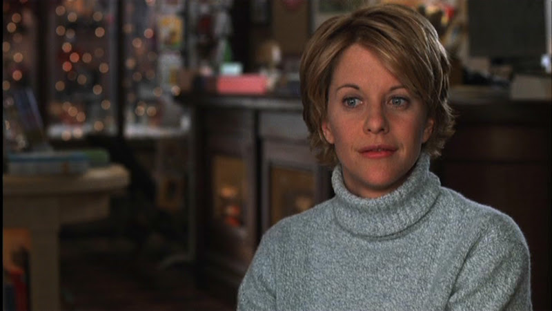 Gallery For > Meg Ryan Youve Got Mail Hair