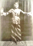 KI NGABEHI SURO DIWIRYO