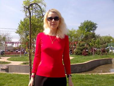 Olivia Maria Marcov, mai 2009, Sos.Berceni 24, sector 4, USH Drept