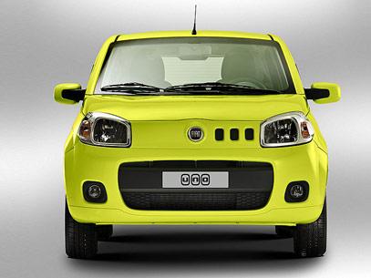 automovel Os carros mais baratos de 2013 no Brasil