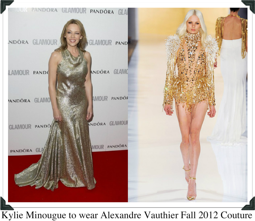 If i was a stylist haute couture wish list alexandre for Haute couture list
