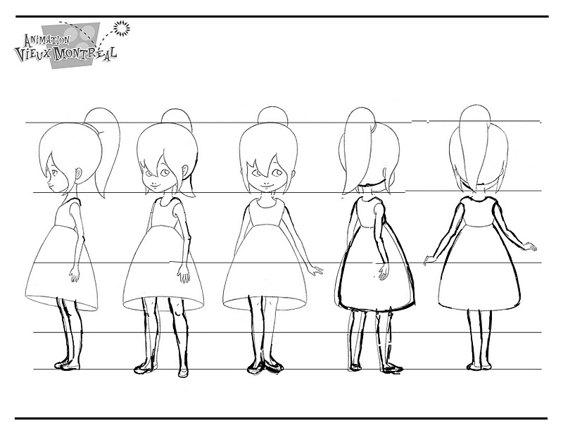 Par mee-lin - publié dans : design de personnages - communauté