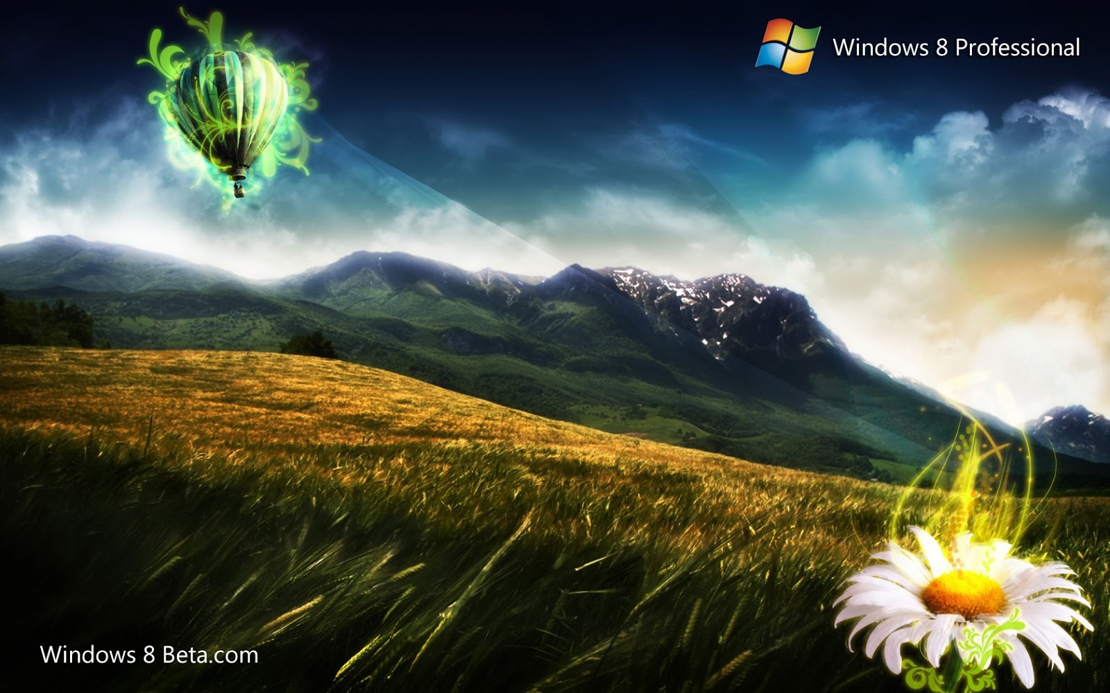 CERITA ASYIK Download Wallpaper Windows 8 Keren Terbaru