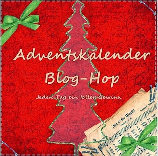 Adventskalender BlogHop
