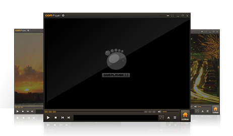 تحميل برنامج جوم ميديا بلاير لتشغيل جميع صيغ الفيديو مجاناً GOM Media Player- 2.2.53