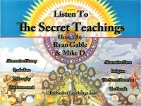 The Secret Teachings