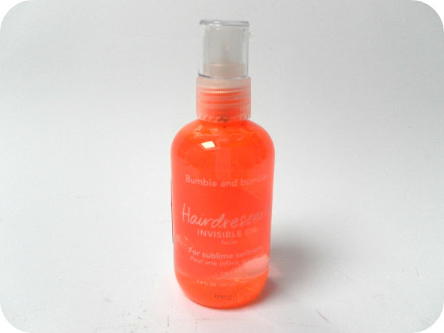 A picture of Bumble and Bumble Hairdressers Invisible Oil