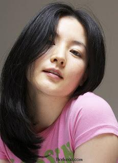 Artis Korea Cantik Tanpa Operasi Plastik