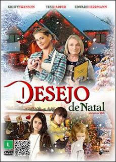 Download Baixar Filme Desejo de Natal   Dublado