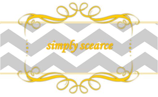 simply scearce