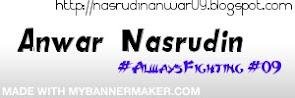 Anwar Nasrudin's Blog