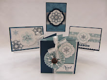 Snowflake Stamp Class