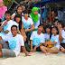 Oktober Ceria :: Gathering Sinar Group @Pantai Nirwana