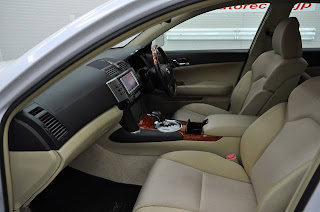 2006 Toyota Mark X For Kenya Japaneses Vehicles To The