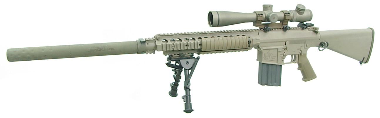M110 (აშშ)