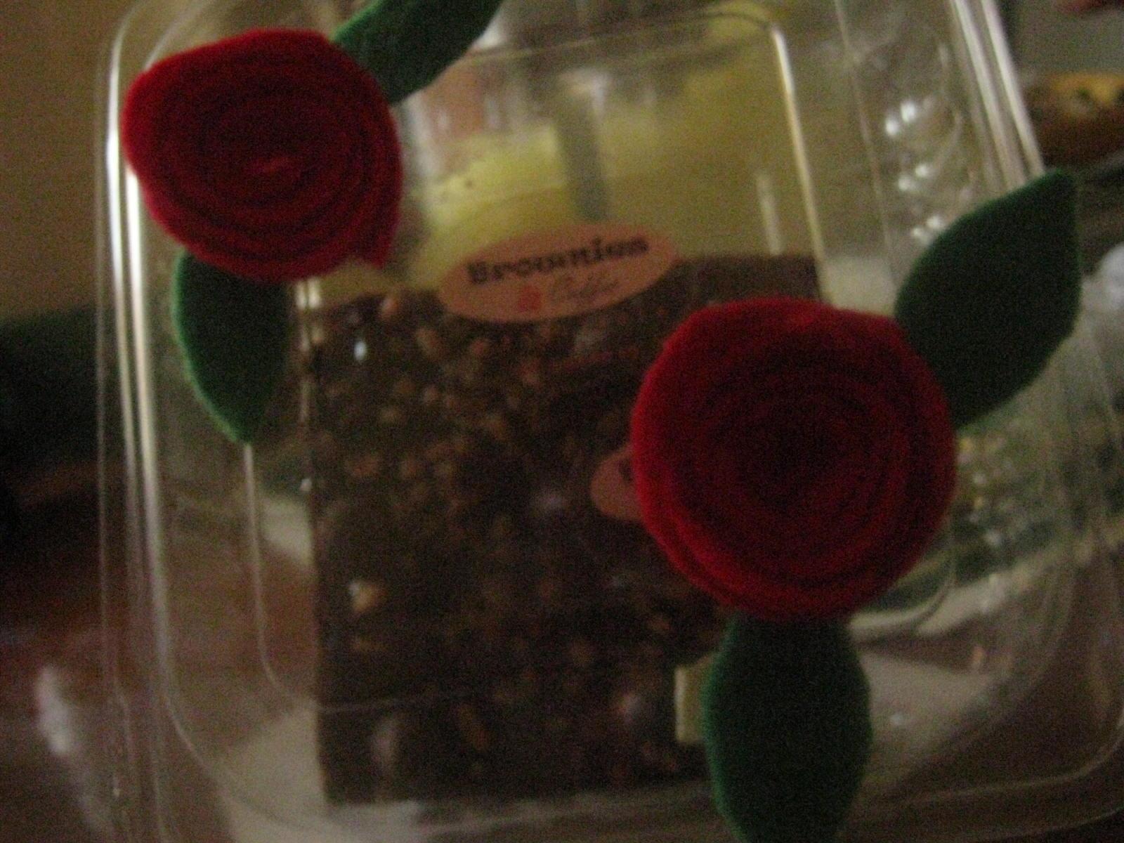 Tejiendo detalles flores de fieltro - Detalles de fieltro ...