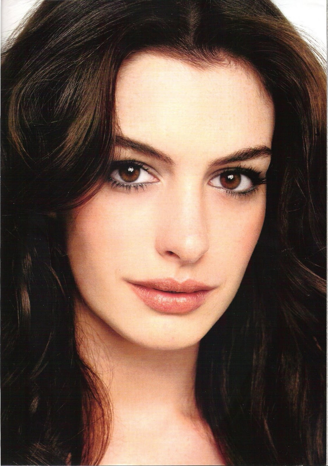 Hair Amp Beauty Anne Hathaway Hairstyles 03