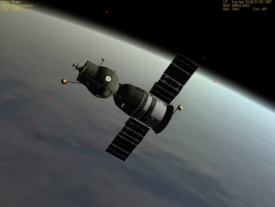 space probe pictures - photo #7