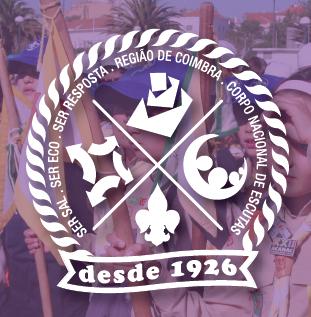 REGIÃO DE COIMBRA