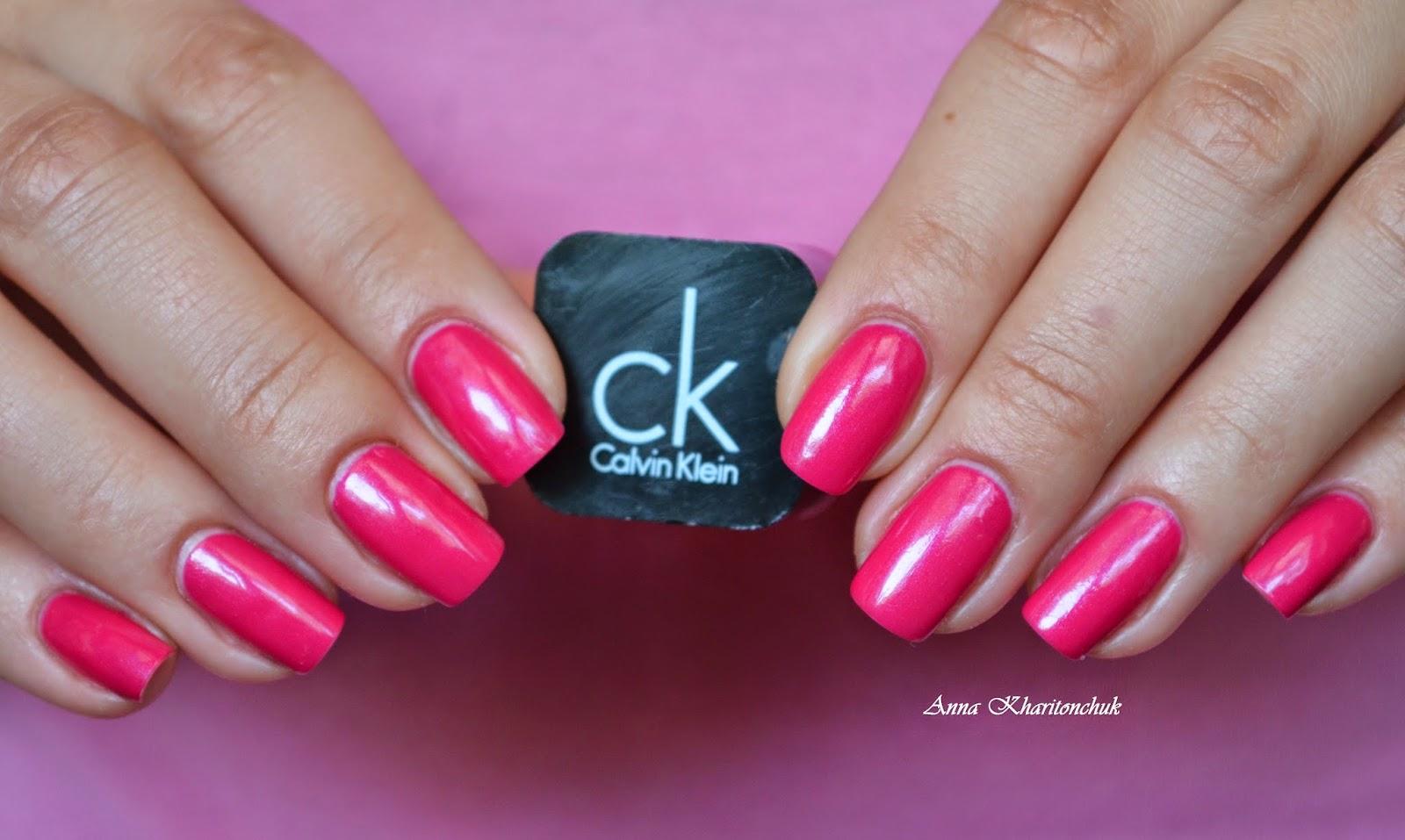 Calvin Klein Sheer Sparkle