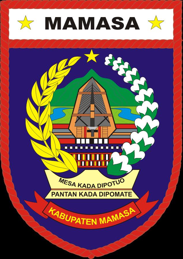 Logo Kabupaten Mamasa Ardi La Madi S Blog