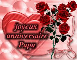 Joyeux Anniversaire Papa Message Et Mots D Amour