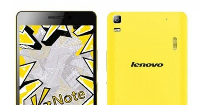 Removing Malware And Bloatware From Lenovo K3 Note K50 T5