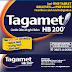 Tagamet (Cimetidine)
