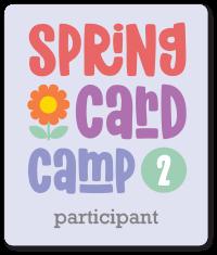 OCC Spring Card Camp 2