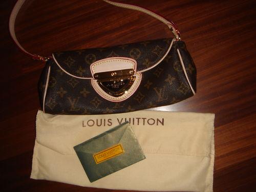 Guida A Come Riconoscere I Falsi Louis Vuitton Comefaicom Guide