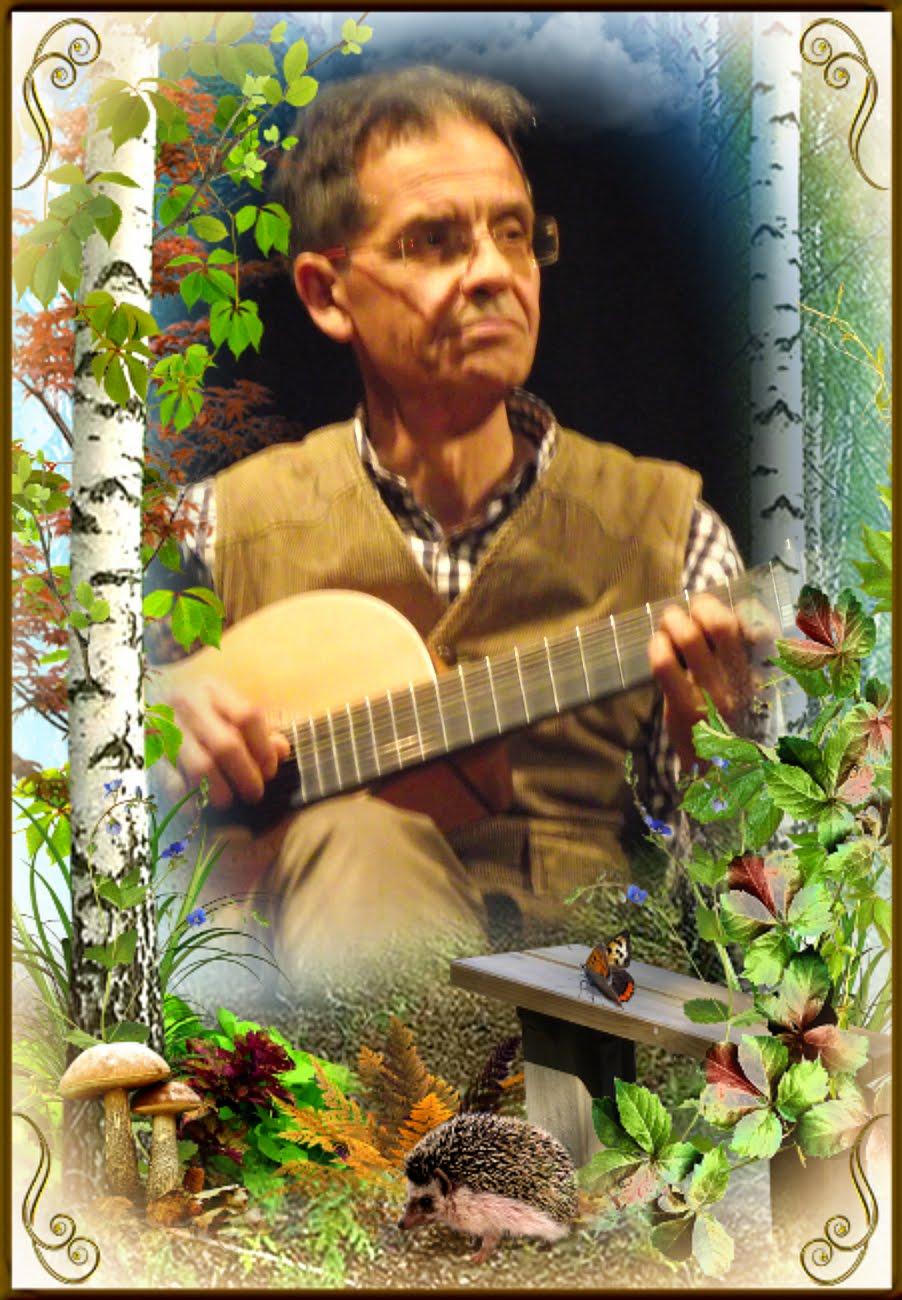 Victor Omedes