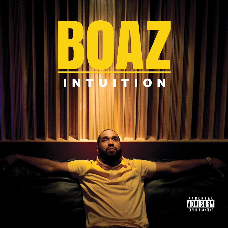 """Boaz ft. Jadakiss & Styles P """"Rootin' 4 the Villain"""""""