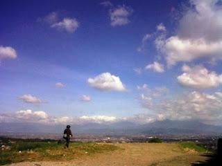 Tempat Wisata Di Bandung - Bukit Bintang Bandung 5