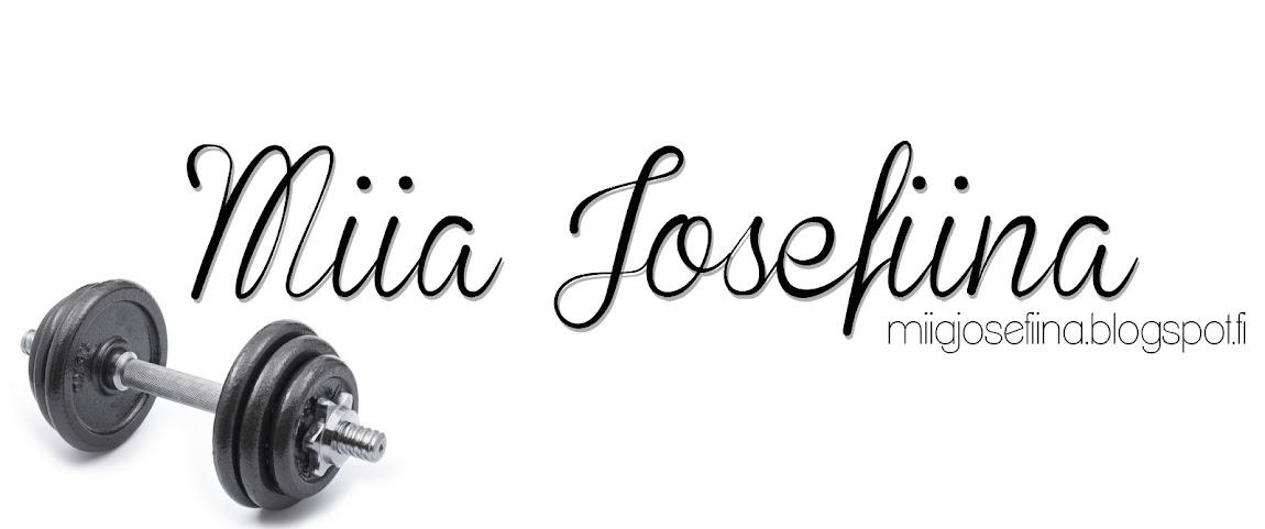 Miia Josefiina