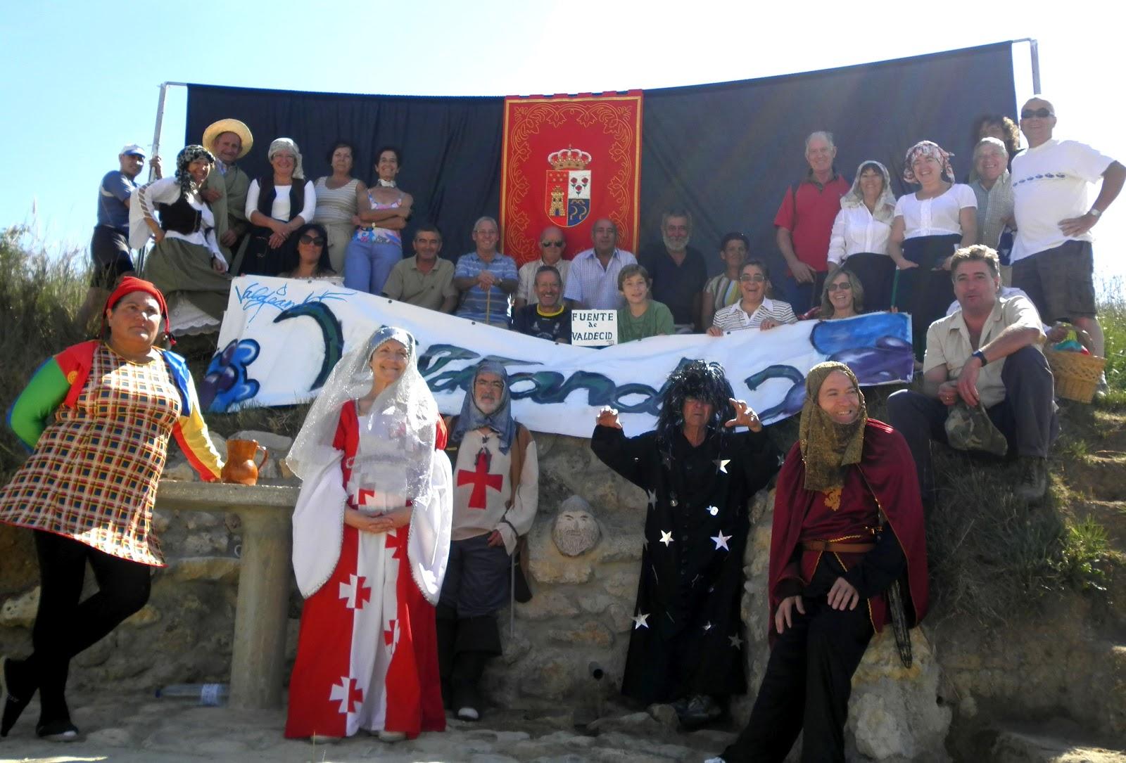 Homenaje al Cid