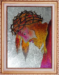 Glass Painting No.18