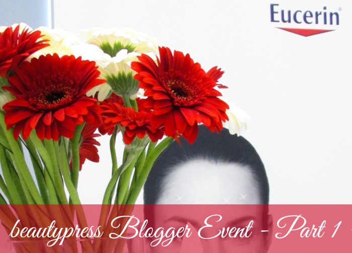 Beautypress Blogger Event Juni 2015 - Part 1
