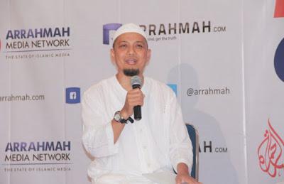 Download Ceramah Muhammad Arifin Ilham Lengkap